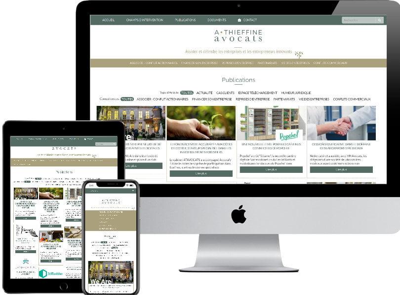 Création Sites Internet Rambouillet