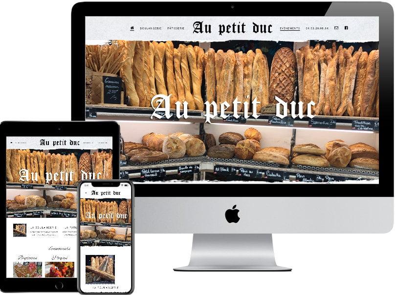Création Site Internet Webdesign SEO