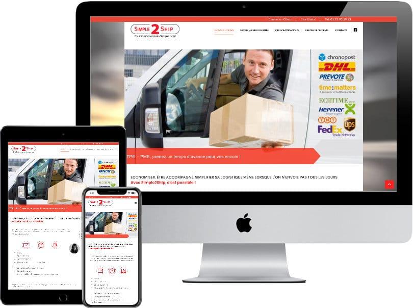 Création Site Internet 78