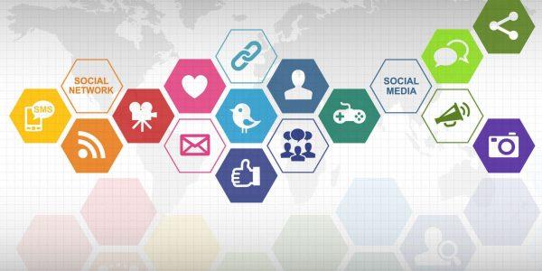 Réseaux sociaux : impact sur le SEO