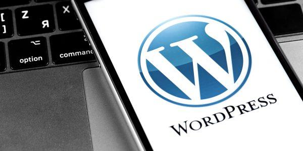 Nouveautés avec Wordpress 5.5